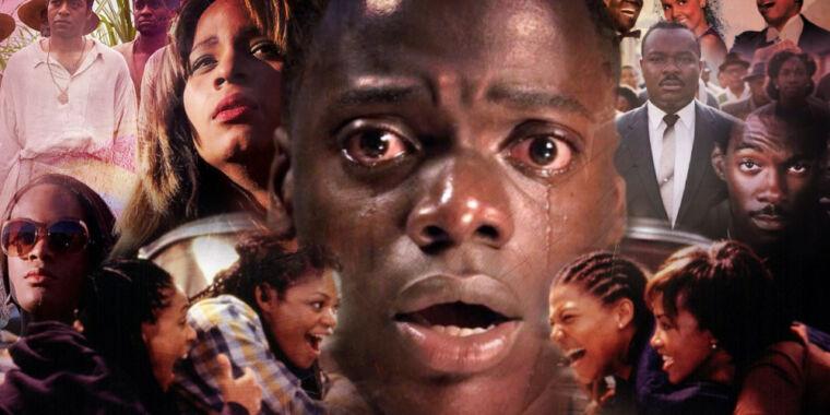 Skip The Help. Celebrate Juneteenth by watching a few of these 25 films. thumbnail
