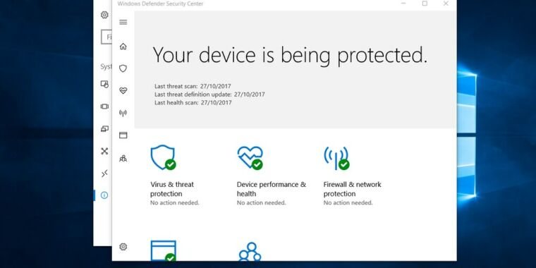 Microsoft is adding Linux, Android, and firmware protections to Windows thumbnail