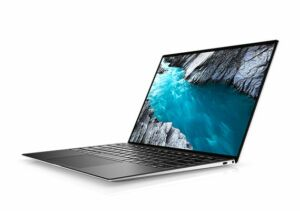Dell XPS 13 (2020) and XPS 13 DE (2020) product image