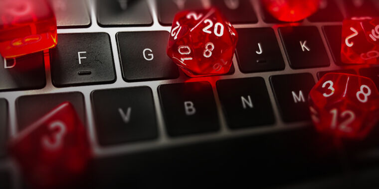 How to move your role-playing game nights online thumbnail