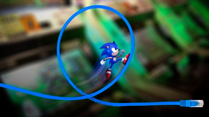 How Sega hopes to use Japanese arcades as streaming data centers