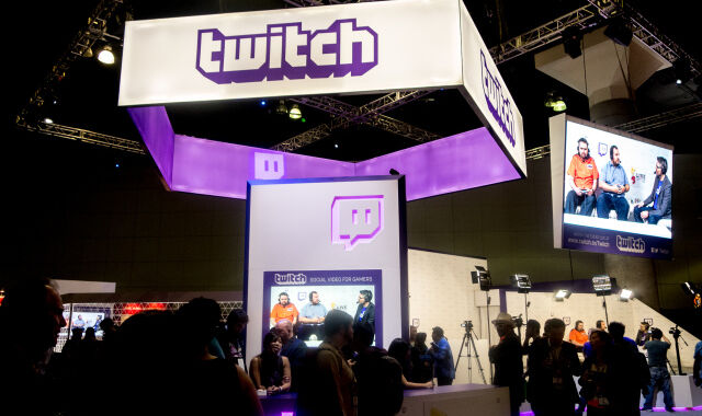 Streamers call for one-day Twitch boycott amid harassment allegations thumbnail