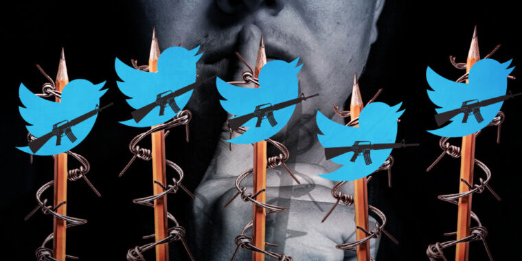 Twitter terminates DDoSecrets, falsely claims it may infect visitors thumbnail