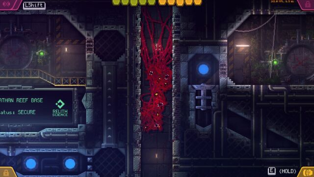 Carrion Review The Best Kill Em All Monster Movie Game In Years