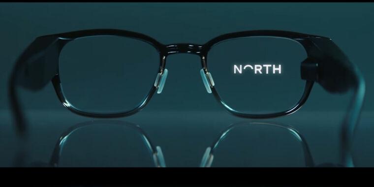 Google Glass 3.0? Google acquires smart glasses maker North thumbnail