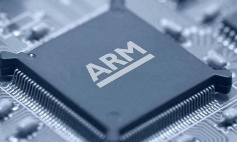 EU set to launch formal probe into Nvidia's $54 billion takeover of Arm