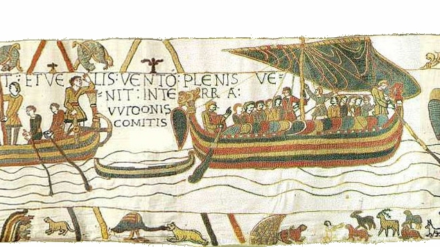 The Norman Conquest didn't change ordinary people's lives very much