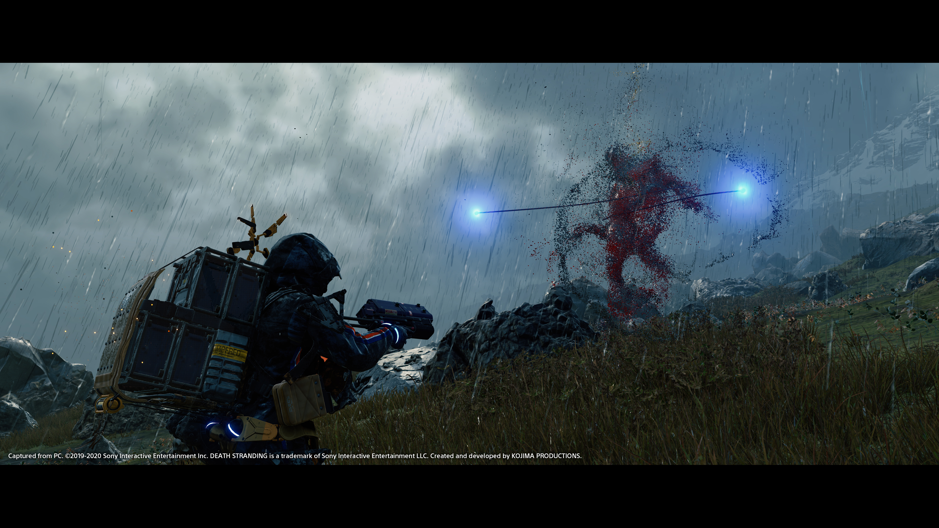 The sparse delivery-focused gameplay of<em>Death Stranding </em>has been divisive, but the game itself looks stunning on PC.
