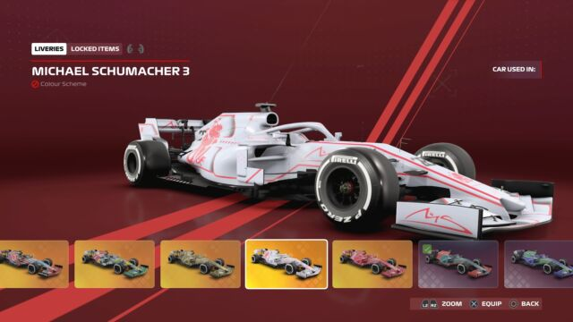 F1 2020 Reviewed Codemasters Takes Another Racing Game Win Ars Technica