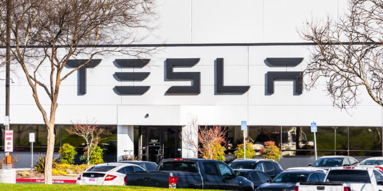 Tesla stock leaps again on unexpectedly strong delivery numbers