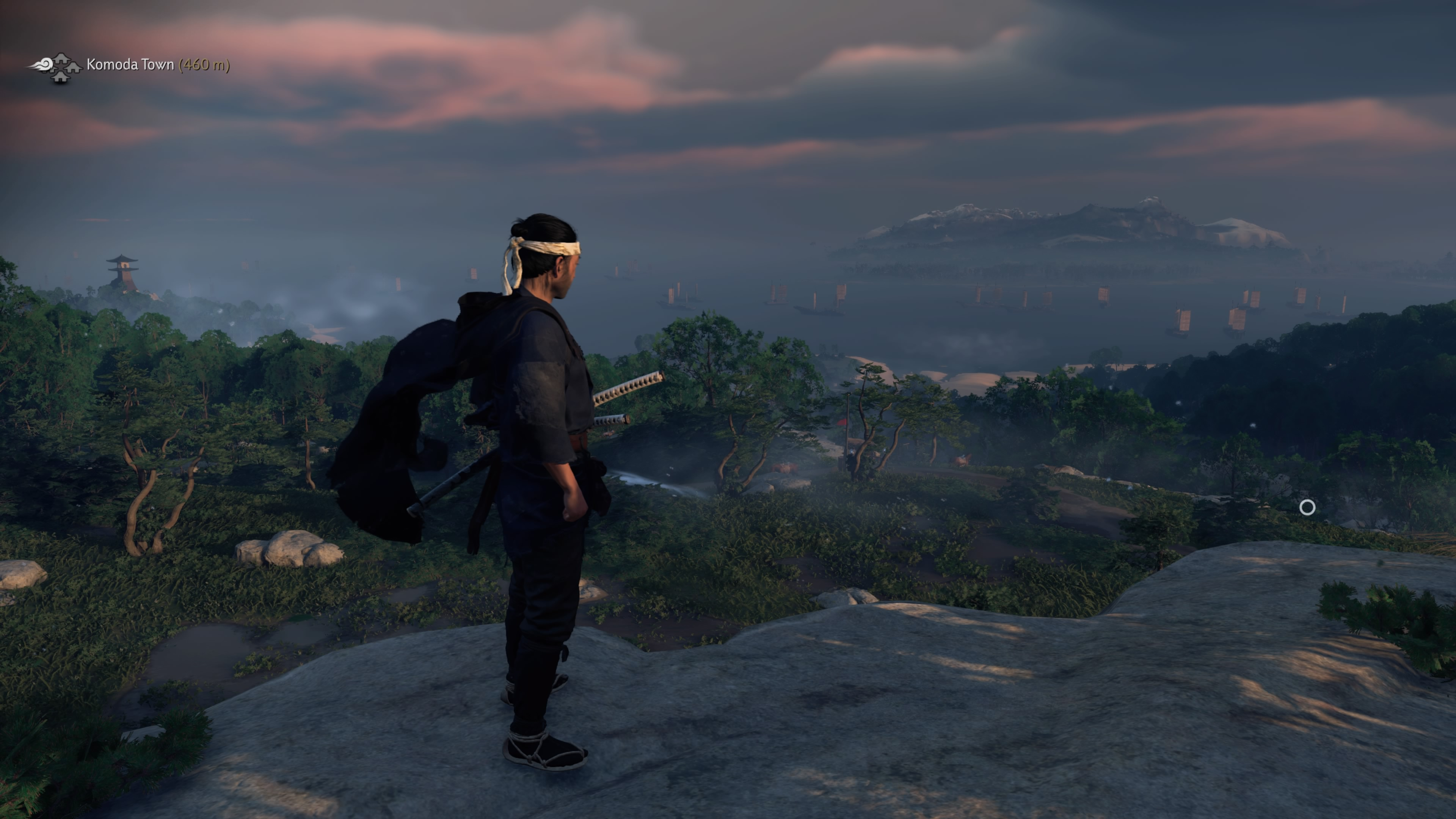 <em>Ghost of Tsushima</em> is a technical showcase and one of our favorite open-world games in recent memory.