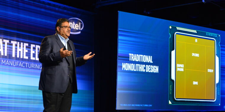 Heads roll at Intel after 7nm delay thumbnail