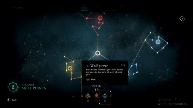 Assassin S Creed Valhalla Hands On An Incomplete Witcher Ization