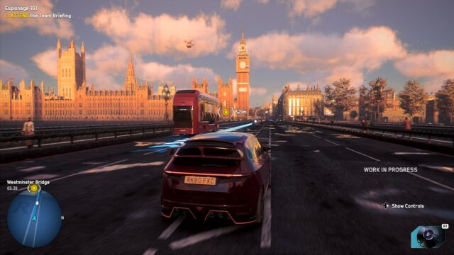 Watch Dogs Legion Hands On Play As Anyone Care About No One Ars Technica