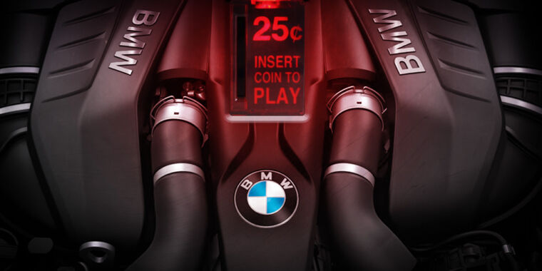 photo of Heated seats as a service? BMW wants to sell car features on demand image