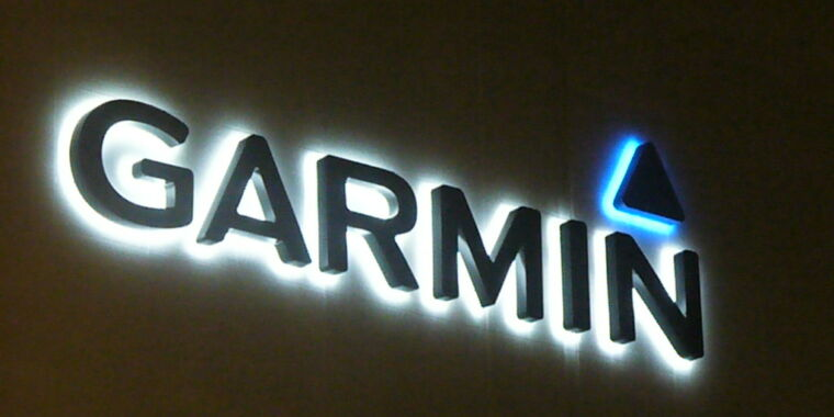 Garmin's four-day service meltdown was caused by ransomware thumbnail