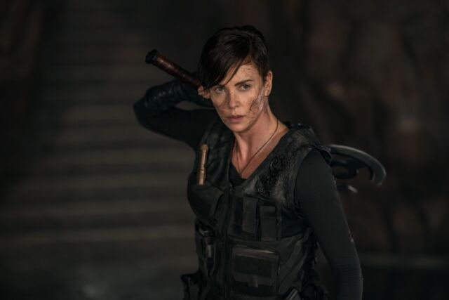 Review: Charlize Theron shines as a world-weary immortal in The Old Guard