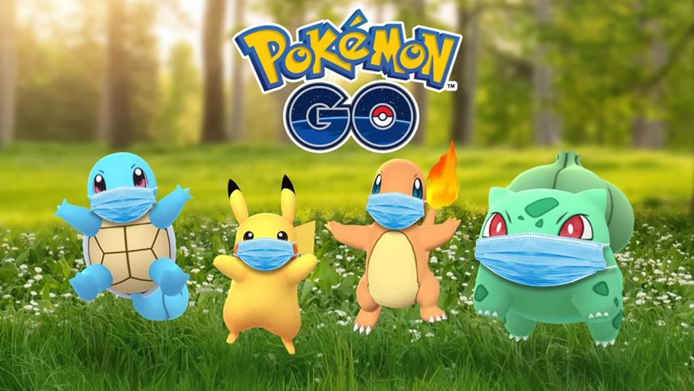 "How COVID-19 transformed Pokémon Go into ""Pokémon stay-at-home"" | Ars  Technica"