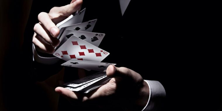Study: Magicians' priming techniques are effective at influencing choice
