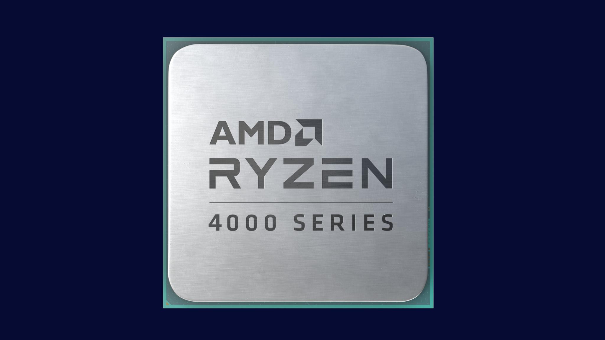 Amd Ryzen 4000 Desktop Apus Will Be Here In Q3 2020 Ars Technica