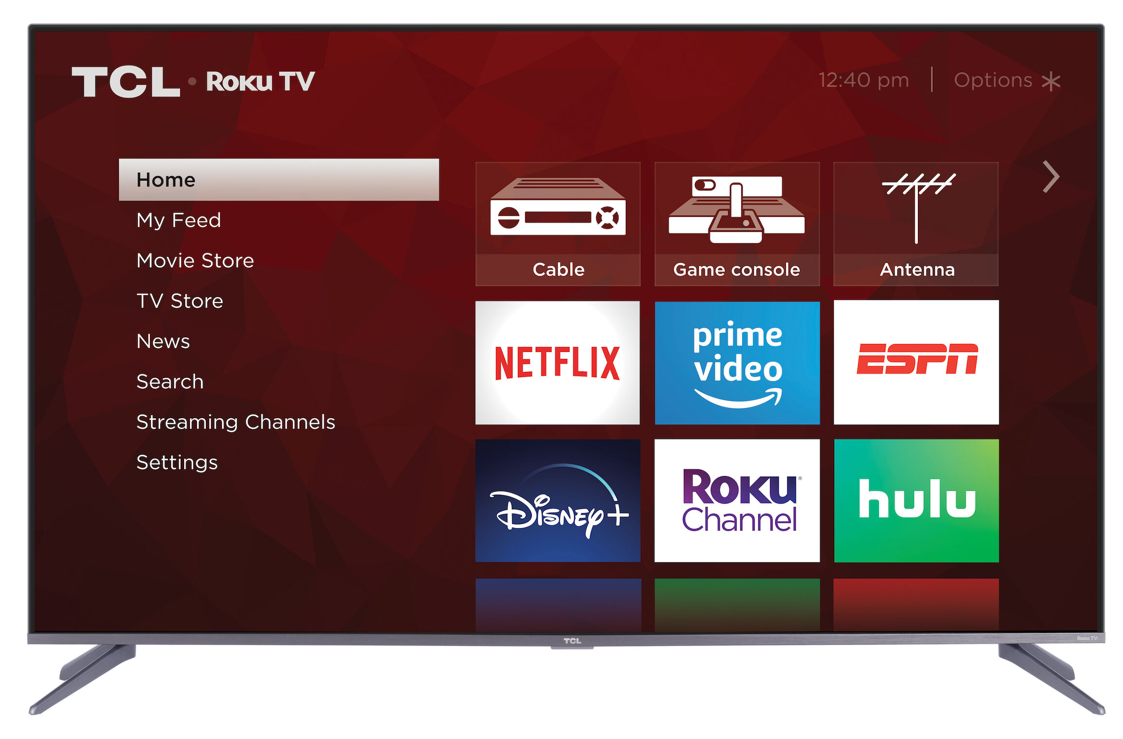 TCL's new 5-Series TVs should be a step down in overall picture quality but run the same Roku OS and should bring an improvement over last year's models.
