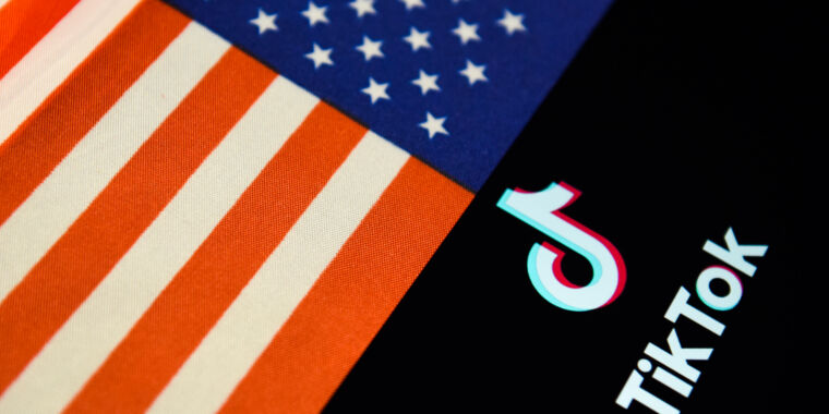 Trump administration gives TikTok 45 days to sell to Microsoft or leave US [Updated] thumbnail