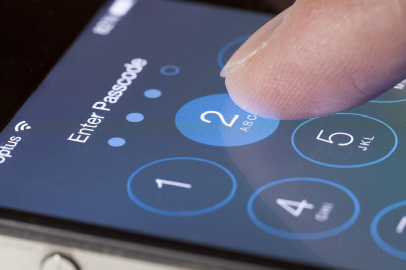 NJ Supreme Court: No 5th Amendment right not to unlock your phone