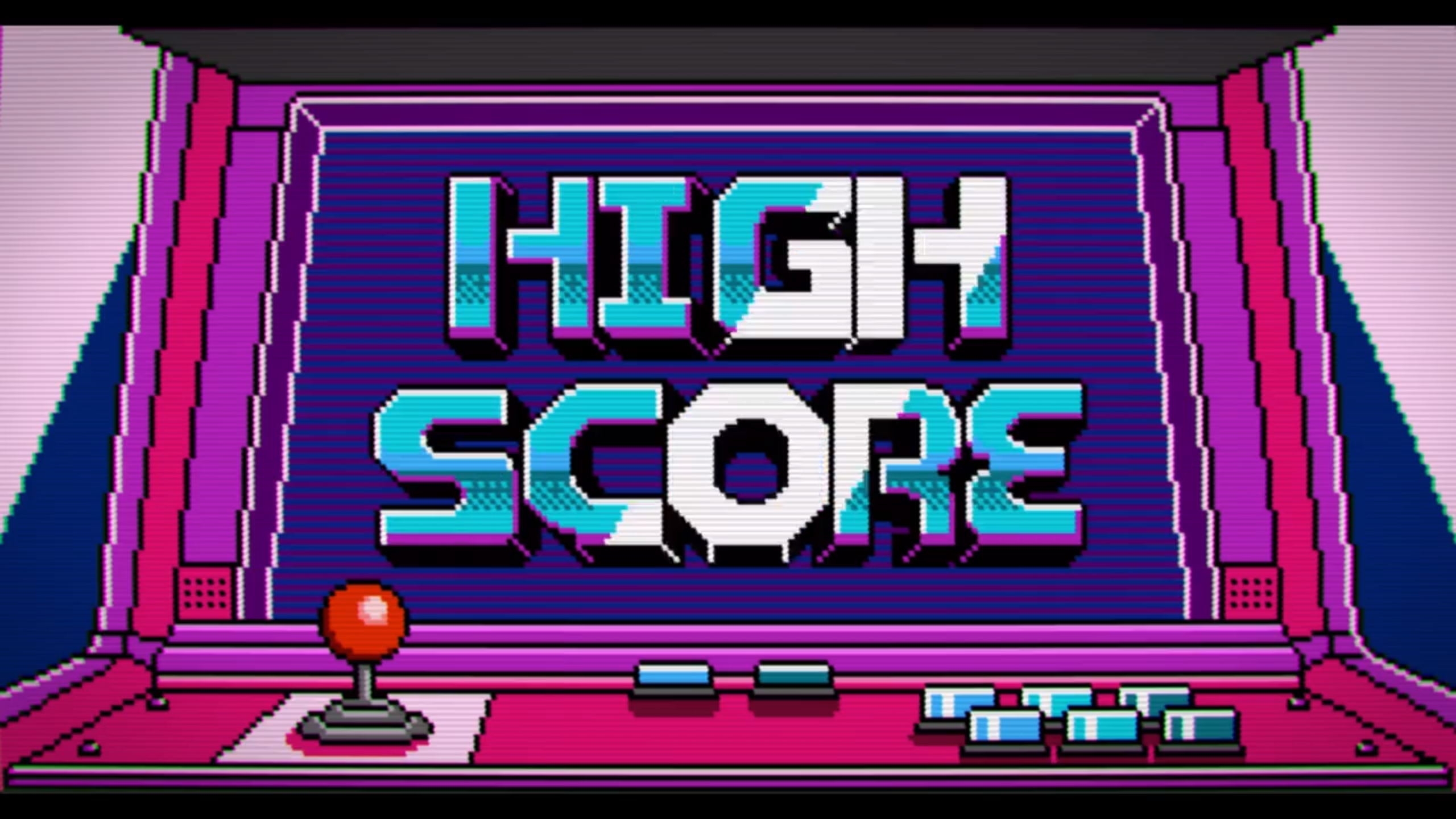 High Score Review Netflix S Story Of Gaming S Golden Age Is Honestly Solid Ars Technica