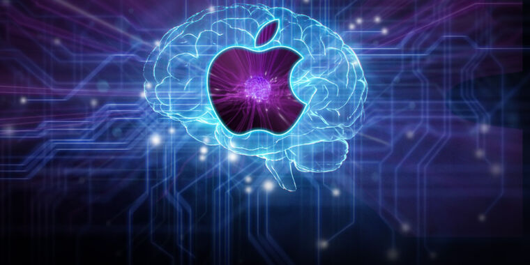 Here's why Apple believes it's an AI leader—and why it says critics have it all wrong