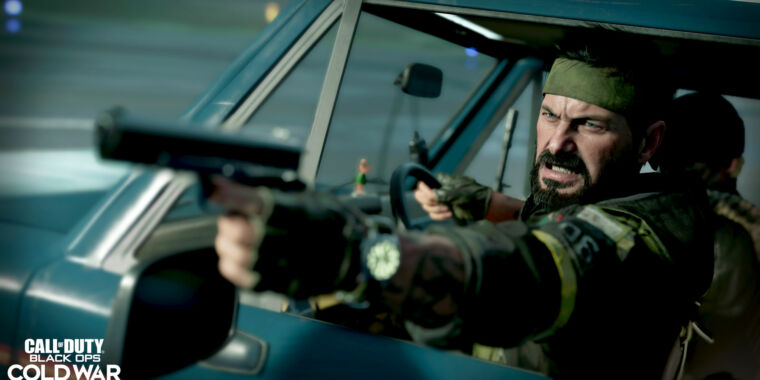 The next Call of Duty will cost $70 on next-generation consoles thumbnail