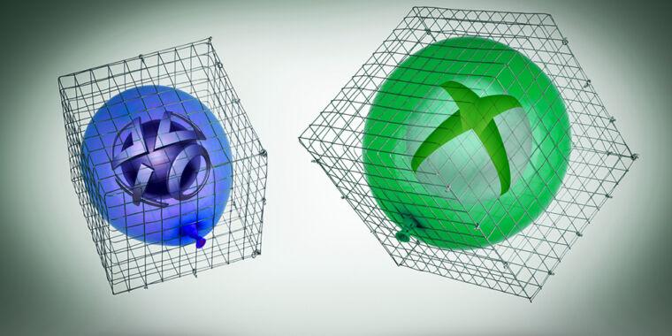 """Epic's battle for """"open platforms"""" ignores consoles' massive closed market thumbnail"""