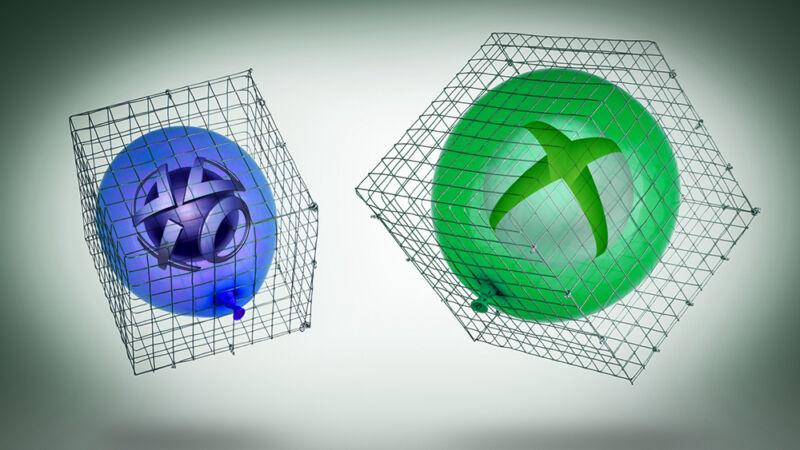 "Epic's battle for ""open platforms"" ignores consoles' massive closed market"