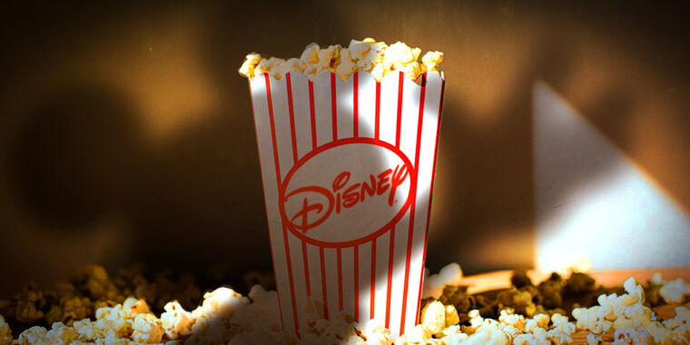 Why movie theaters are in trouble after DOJ nixes 70-year-old case