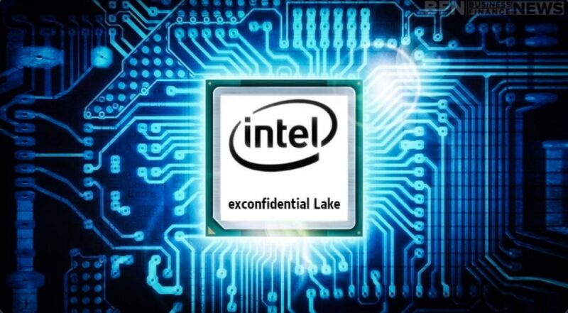 An Intel promotional has been modified to include the words