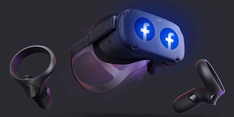 The Facebookening of Oculus VR becomes more pronounced starting in October [Updated]