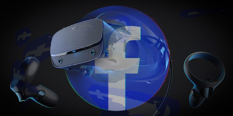 Facebook halts Oculus Quest sales in Germany amid privacy concerns