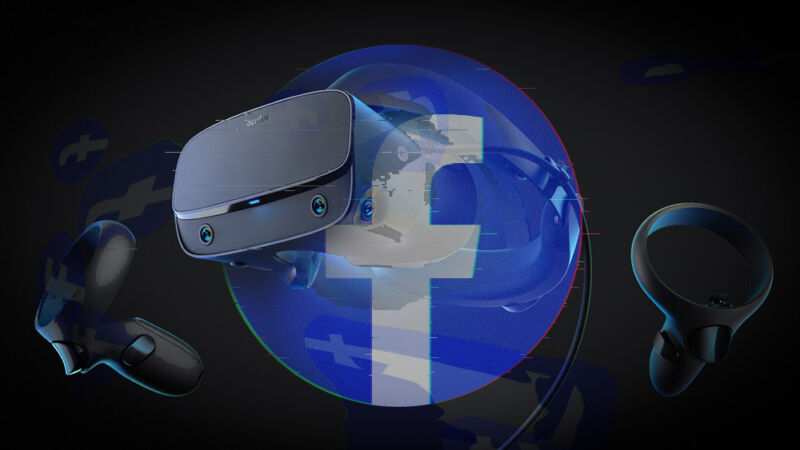 "Facebook has begun ghosting the ""Oculus"" moniker in its VR division"