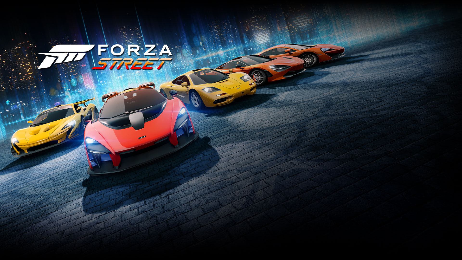 Microsoft says its work on games like <em>Forza Street</em> would be hurt by Apple's threatened actions against Unreal Engine development.