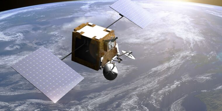 OneWeb exits bankruptcy and is ready to launch more broadband satellites