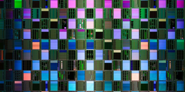 Chinese hackers have pillaged Taiwan's semiconductor industry