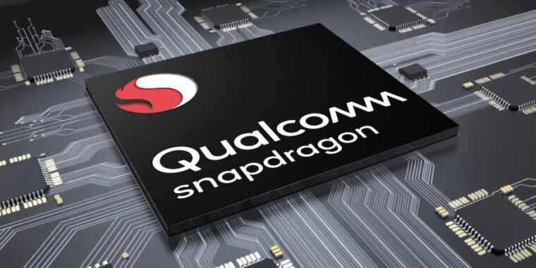 Snapdragon chip flaws put >1 billion Android phones at risk of data theft