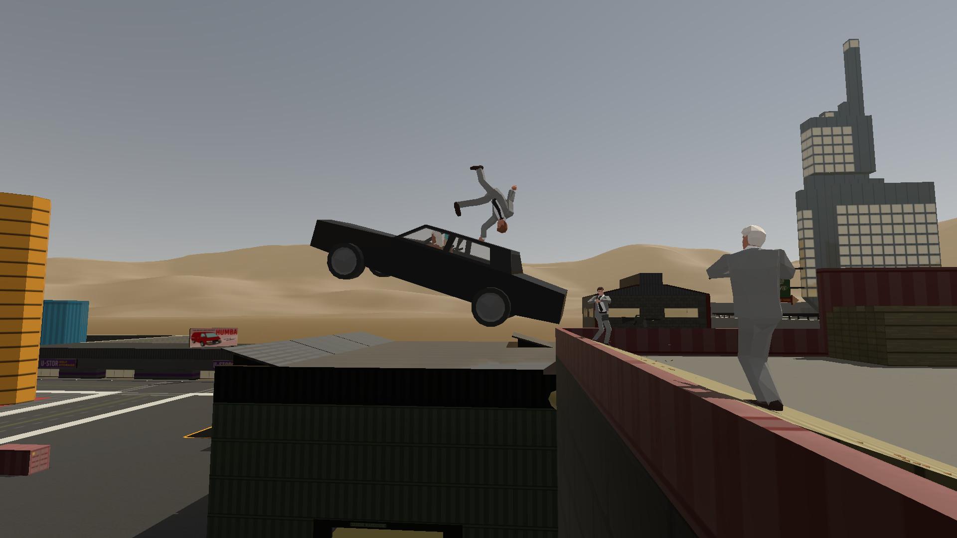 A screenshot from <em>Sub Rosa</em>.