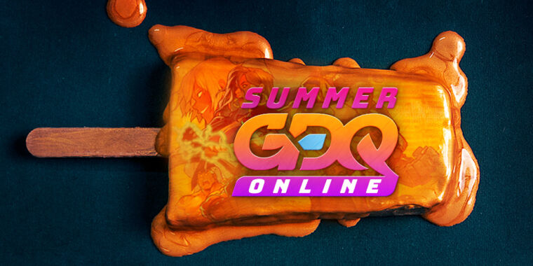 The best game-breaking speedruns of Summer Games Done Quick 2020 thumbnail