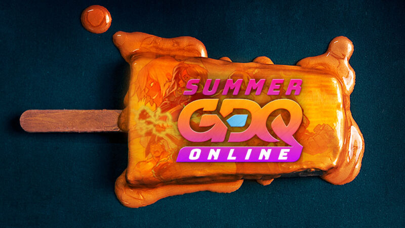 The best game-breaking speedruns of Summer Games Done Quick 2020
