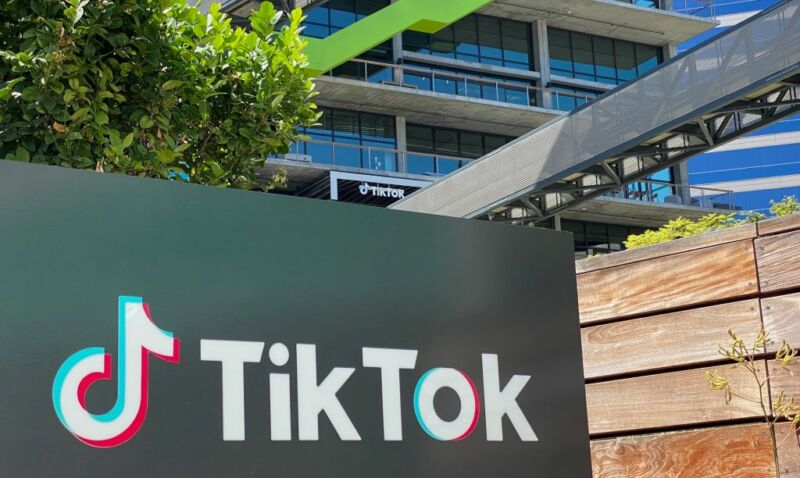 Oracle's approach comes after President Donald Trump last week ordered ByteDance to divest TikTok's US operations within 90 days.