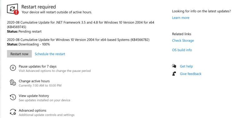 Cách Microsoft Đã Vá 6 Lỗ Hổng Zero-Day Trong Windows 10 - VERA STAR