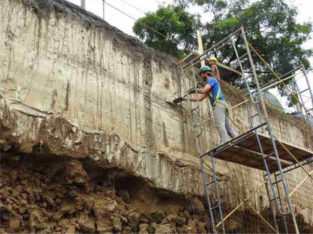 New data on a volcanic eruption that scattered ash across Maya lands