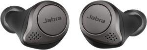 Jabra Elite 75t & Apple AirPods Pro product image