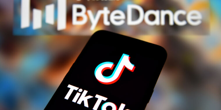 Oracle's TikTok non-acquisition seeks Treasury, White House approval thumbnail