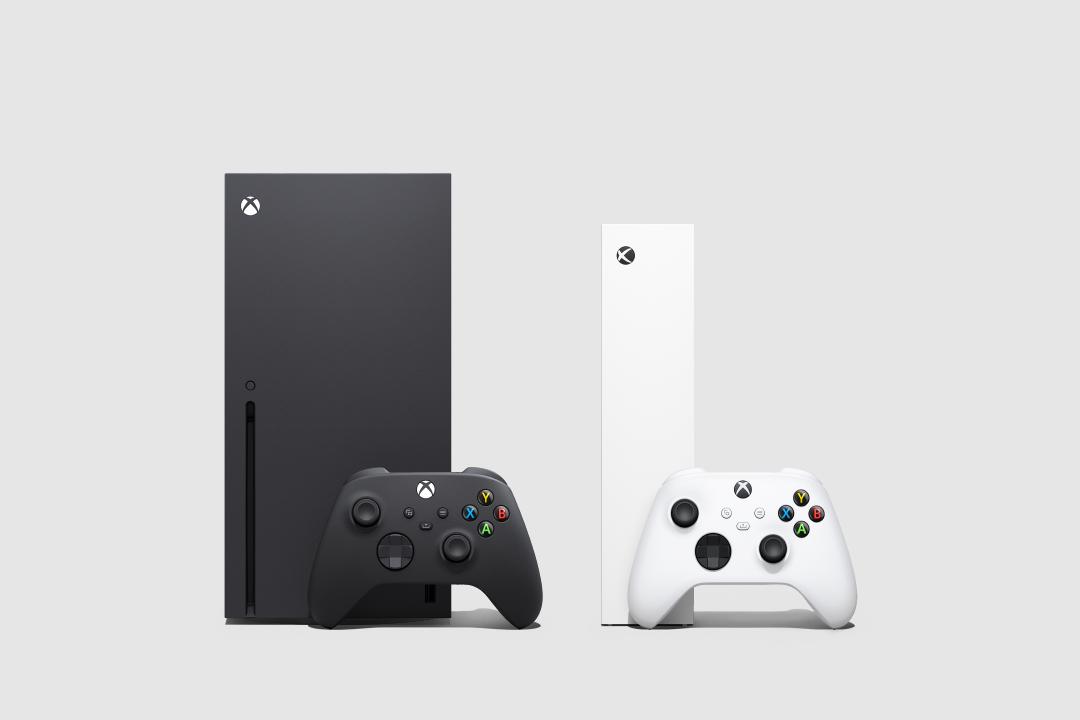 Xbox Series X S Where To Pre Order Consoles Games Accessories Ars Technica